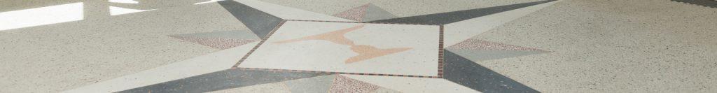 Markwat Vloeren - Showvloer Terrazzo